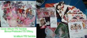 Album TTS Twinkle