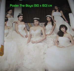 Poster The Boys