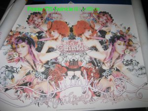 Poster TTS Twinkle