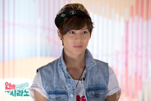 Taemin-SHINee-teaser-apparition-dans-drama-Dating-Agency-Cyrano-1