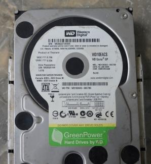 wdc-green-1tb